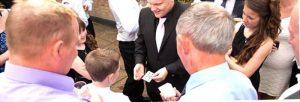 Leeds Magician Yorkshire Magician